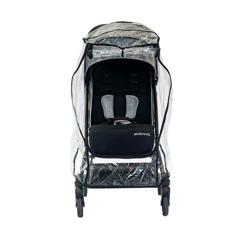 Universal Stroller Raincover_1