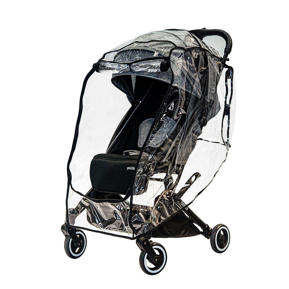 Universal Stroller Raincover_2
