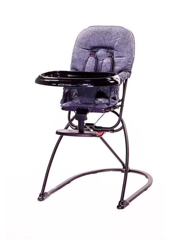 gg 204 highchair navy