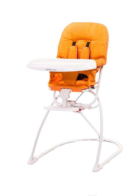 gg 204 highchair orange