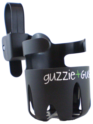 GuzzieandGuss Cup Holder
