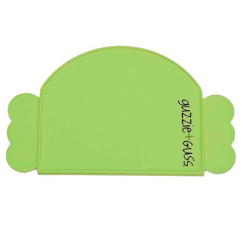 Green Perch Placemat - Guzzie & Guss