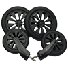 Guzzie+Guss Connect All Terrain Tire Set