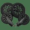 Guzzie+Guss Connect All Terrain Tire Set