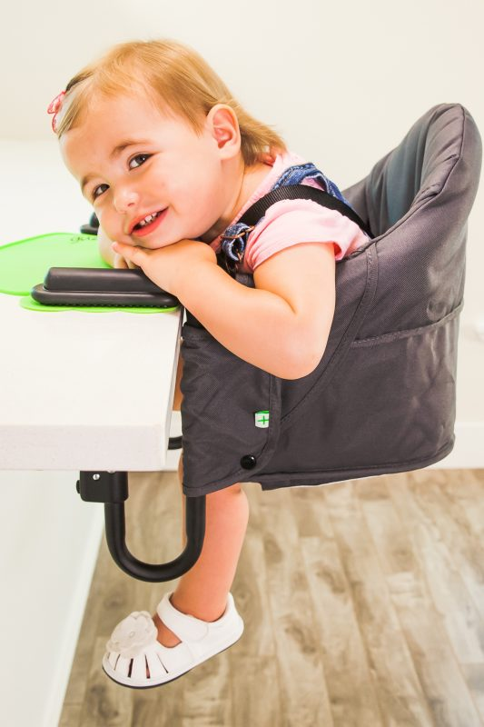 Perch Baby High Chair