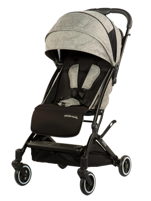 Salt & Pepper Oxygen Stroller