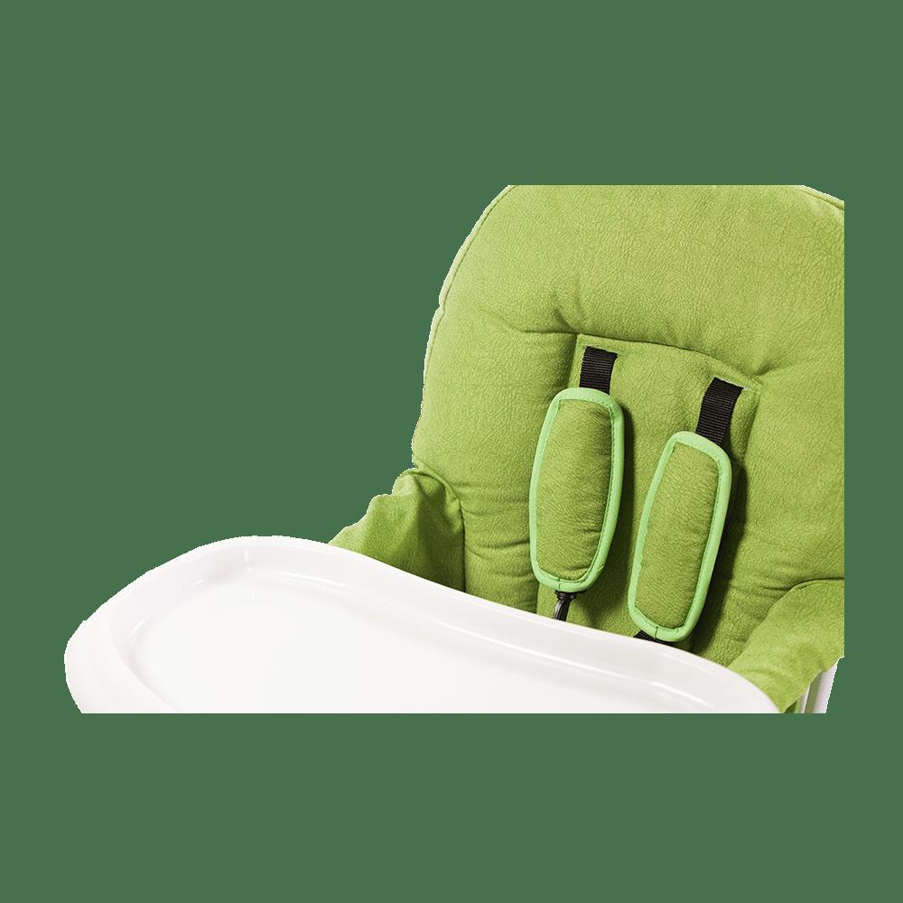 guzzie+Guss Green Tibilt Tray