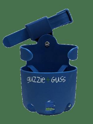Blue Cupholder