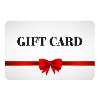 G&G Gift Card